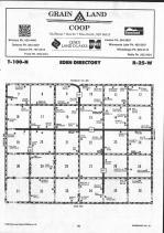 Map Image 015, Winnebago County 1993